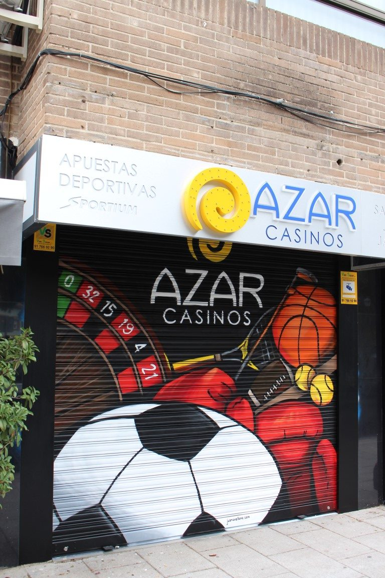 azar casinos