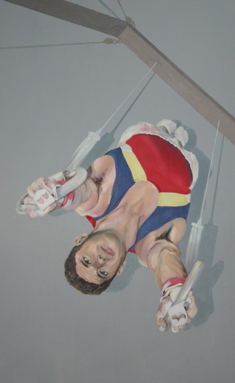 Retrato Isaac Botella